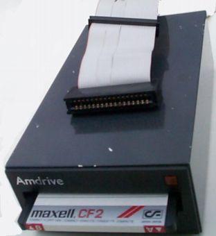 Amstrad emulators reviewed for Linux Format